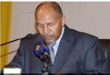 صورة المدير التنفيذي يستقبل الممثل الخاص للاتحاد الأوربي في الساحل