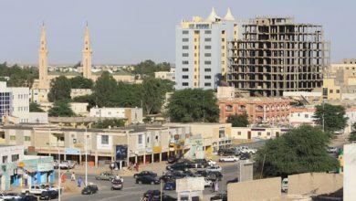 Photo de Parution de l'ouvrage « La gouvernance en Mauritanie