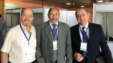 Photo de Le Directeur Exécutif participe au 3ème Forum des Centres de Réflexion Méditerranéens