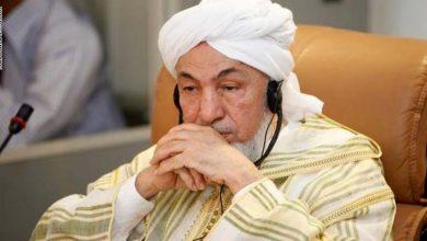 صورة مخاطر التطرف الديني – الشيخ عبد الله بن بيه (ندوة محاربة الإرهاب)